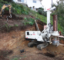 Malibu, California Drilling Contractors